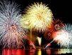 TP.HCM: Bắn pháo hoa nghệ thuật Tết Dương lịch