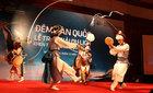 14 vạn lượt du khách Việt Nam đến Hàn Quốc 2014