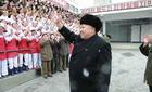 Thế giới 24h: Jong Un có thể gặp Putin vào 2015