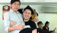 Dương Triệu Vũ lần đầu tiết lộ đời tư của anh trai Hoài Linh