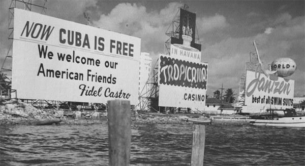 Lịch sử thăng trầm của quan hệ Mỹ - Cuba