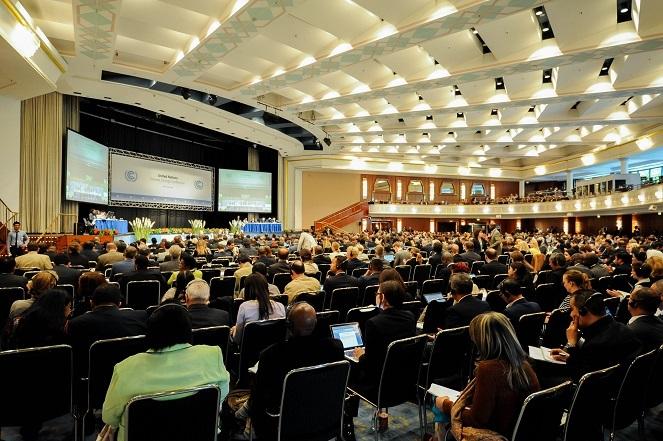 Lima, COP20, hội nghị, thỏa thuận, biến đổi khí hậu, môi trường, Paris, 2015