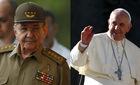 Giáo hoàng Francis I giúp 'phá băng' giữa Mỹ - Cuba