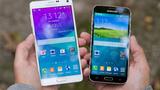5 smartphone chụp ảnh đỉnh nhất 2014