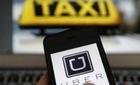 Đã có cách quản lý thuế taxi Uber