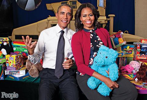 Obama, phim hay nhất, boyhood