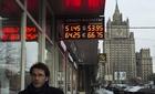 Kinh tế Nga đi xuống, ai được lợi?