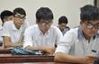 Dự thảo quy chế tuyển sinh đại học, cao đẳng hệ chính quy