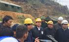 Tập đoàn Than nỗ lực cứu hộ vụ sập hầm thuỷ điện Đạ Dâng