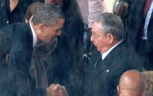 Thế giới 24h: Quan hệ Mỹ-Cuba 'tan băng'
