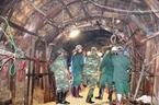 Cận cảnh hiểm nguy có thể tiếp diễn ở hầm thuỷ điện