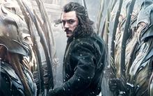 Lời tạm biệt hoành tráng của 'The Hobbit 3'