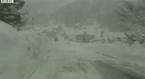 Nhật Bản chìm trong tuyết trắng