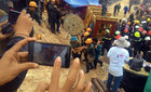 Thời sự trong ngày: Cứu thành công 12 người vụ sập hầm