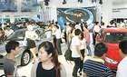 Bác bỏ khả năng giảm giá ôtô trong 2015