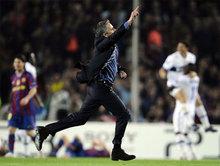 """Mourinho: """"Bojan Krkic đã suýt giết tôi!"""""""