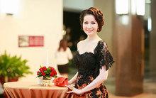 Ngỡ ngàng nhan sắc trẻ trung của Thanh Mai