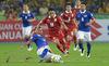 Thái Lan đăng quang AFF Cup siêu kịch tính