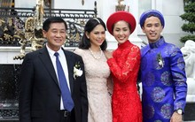 Mẹ chồng Hà Tăng thêm quyền lực, chủ 'vịt Vân Đình' chơi ngông