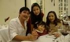 Diễn viên Khánh Huyền: 'Tôi từng sợ hãi khi Nam tiến'