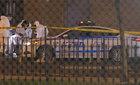 Tay súng bắn chết hai cảnh sát New York rồi tự sát