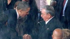 Đằng sau quyết định lịch sử của Obama