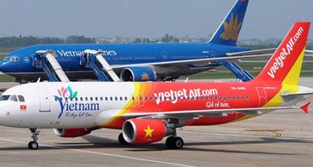 Hàng không 2014: Quá nhiều nghiêm trọng, liên tục tranh cãi