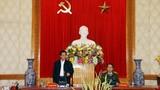 Không để hình thành tổ chức chính trị đối lập trong nước