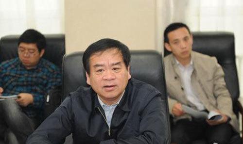 Bí thư thành ủy TQ sáng hô chống tham nhũng, chiều bị bắt