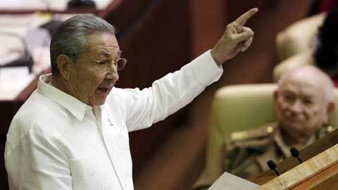 Thế giới 24h: Cuba không thay đổi chế độ chính trị