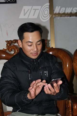Chuyện lạ: Nông dân Hòa Bình đua mua Camry, chơi iPhone 6