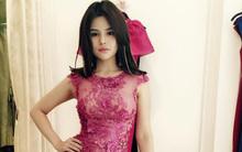 Khuôn mặt khác lạ của cựu người mẫu Vũ Thu Phương