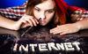 """Thế giới có 420 triệu """"con nghiện"""" Internet"""