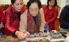 Bảo tàng Phụ nữ VN tiếp nhận 860 hiện vật quý