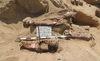 """Ai Cập bác tin phát hiện nghĩa địa chứa """"cả triệu xác ướp"""""""