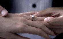 Hé lộ nhẫn cưới của Công Vinh và Thuỷ Tiên