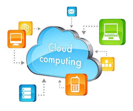 vHost ra mắt dịch vụ điện toán đám mây