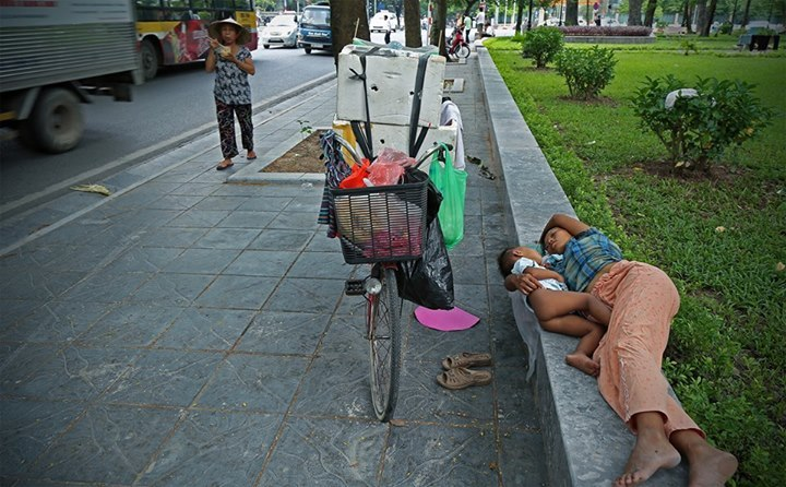 nổi bật, thời sự, 2014, tổng kết, bình chọn, VietNamNet, vòi rồng, dịch sởi, Sa Pa