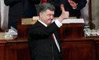 Ukraina cảm ơn Mỹ trừng phạt Crưm
