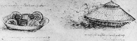 Da Vinci, danh họa, phát minh, sáng chế, vượt thời gian