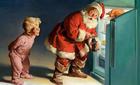 """Những điều chưa biết về...""""stylist"""" của ông già Noel"""