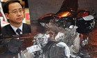 Cựu trợ lý ông Hồ Cẩm Đào bị điều tra
