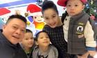 MC Quang Minh: 'Vợ muốn đi xem phim cũng phải đặt hàng'