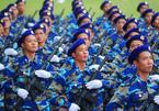 Hiện đại hóa quân đội để phòng thủ, giữ hòa bình