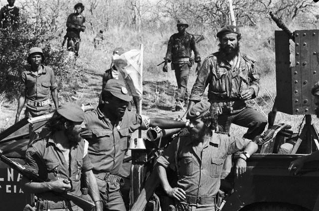 Mỹ - Cuba: Cáo buộc 'trục ma quỷ' đến Kỷ nguyên mới