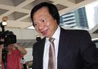 """""""Trùm"""" địa ốc Hong Kong ngồi tù vì tham nhũng"""