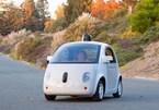 Google chính thức công bố xe tự lái