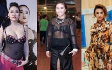 Những thảm hoạ thời trang của sao Việt