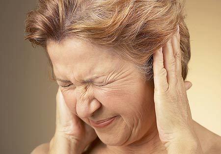 Rối loạn tiền đình, 'hung thủ' gây chứng ù tai