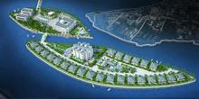 Cham Oasis, quần đảo mê hoặc ở Nha Trangpx